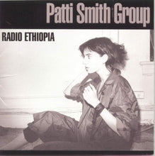 Load image into Gallery viewer, Patti Smith - Radio Ethiopia
