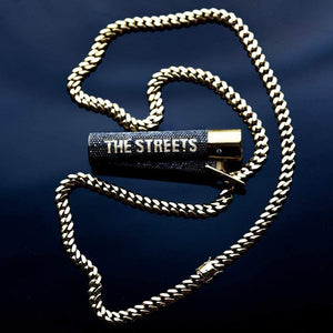 The Streets - None Of Are Getting Out Of This Life Alive