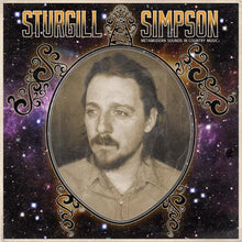 Load image into Gallery viewer, Sturgill Simpson - Metamodern Sounds In Country Music