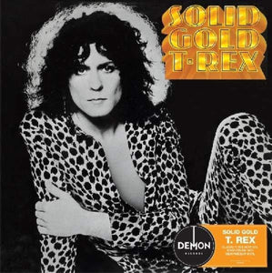 T Rex - Solid Gold