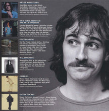 Load image into Gallery viewer, James Taylor - The WarnerBro. Albums 1970-76