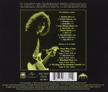 Load image into Gallery viewer, T Rex - Electric Warrior
