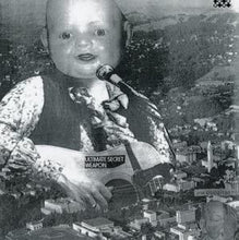 Load image into Gallery viewer, Ty Segall - Emotional Mugger