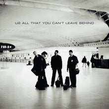 Load image into Gallery viewer, U2 - All That You Can't Leave Behind (20th Anniversary)