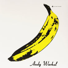 Load image into Gallery viewer, Velvet Underground & Nico - self titled