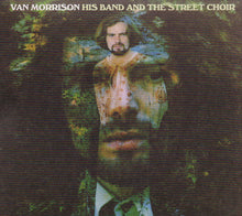 Load image into Gallery viewer, Van Morrison - His Band And The Street Choir