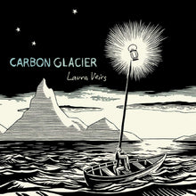 Load image into Gallery viewer, Laura Veirs - Carbon Glacier
