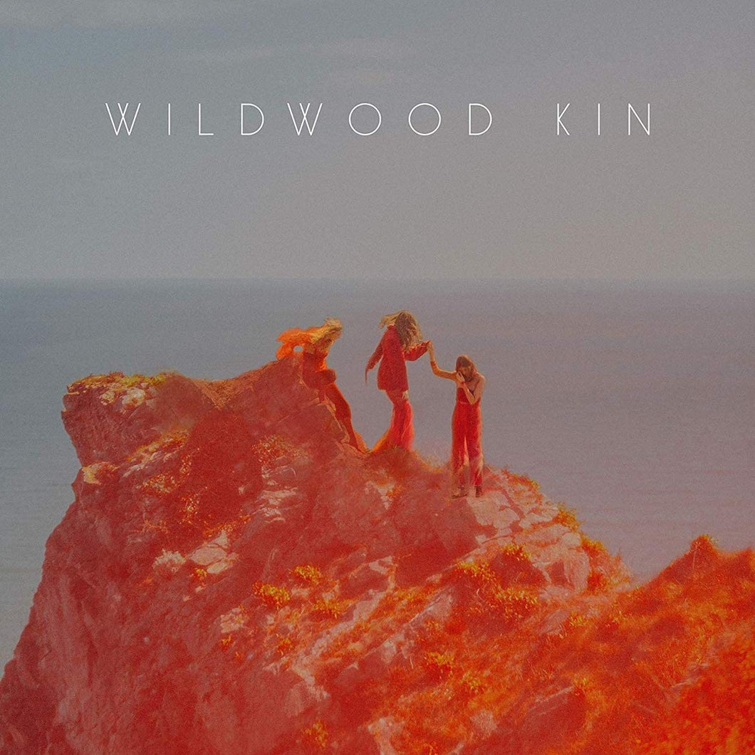 Wildwood Kin - Self Titled
