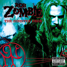 Load image into Gallery viewer, Rob Zombie - The Sinister Urge