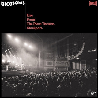 Blossoms - In Isolation/Live In Stockport