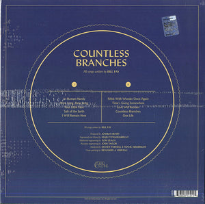 Bill Fay - Countless Branches