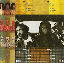 Load image into Gallery viewer, Black Eyed Peas- Behind The Front