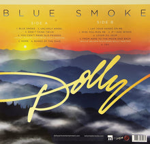 Load image into Gallery viewer, Dolly Parton - Blue Smoke
