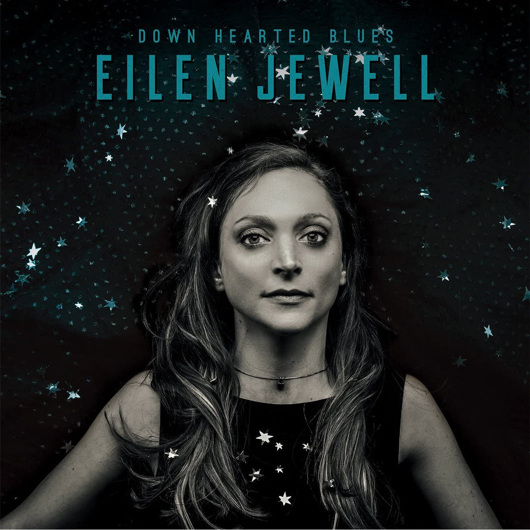 Eilen Jewel - Down Hearted Blues