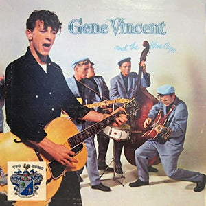 Gene Vincent & His Bluecaps - Gene Vincent