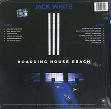 Load image into Gallery viewer, Jack White - Boarding House Reach