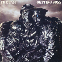 Load image into Gallery viewer, The Jam - Setting Sons