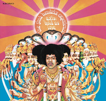 Load image into Gallery viewer, Jimi Hendrix - Axis Bold As Love