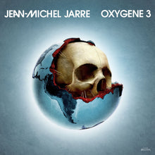Load image into Gallery viewer, Jean-Michel Jarre - Oxygène 3