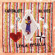 Load image into Gallery viewer, Leyla McCalla - The Capitalist Blues