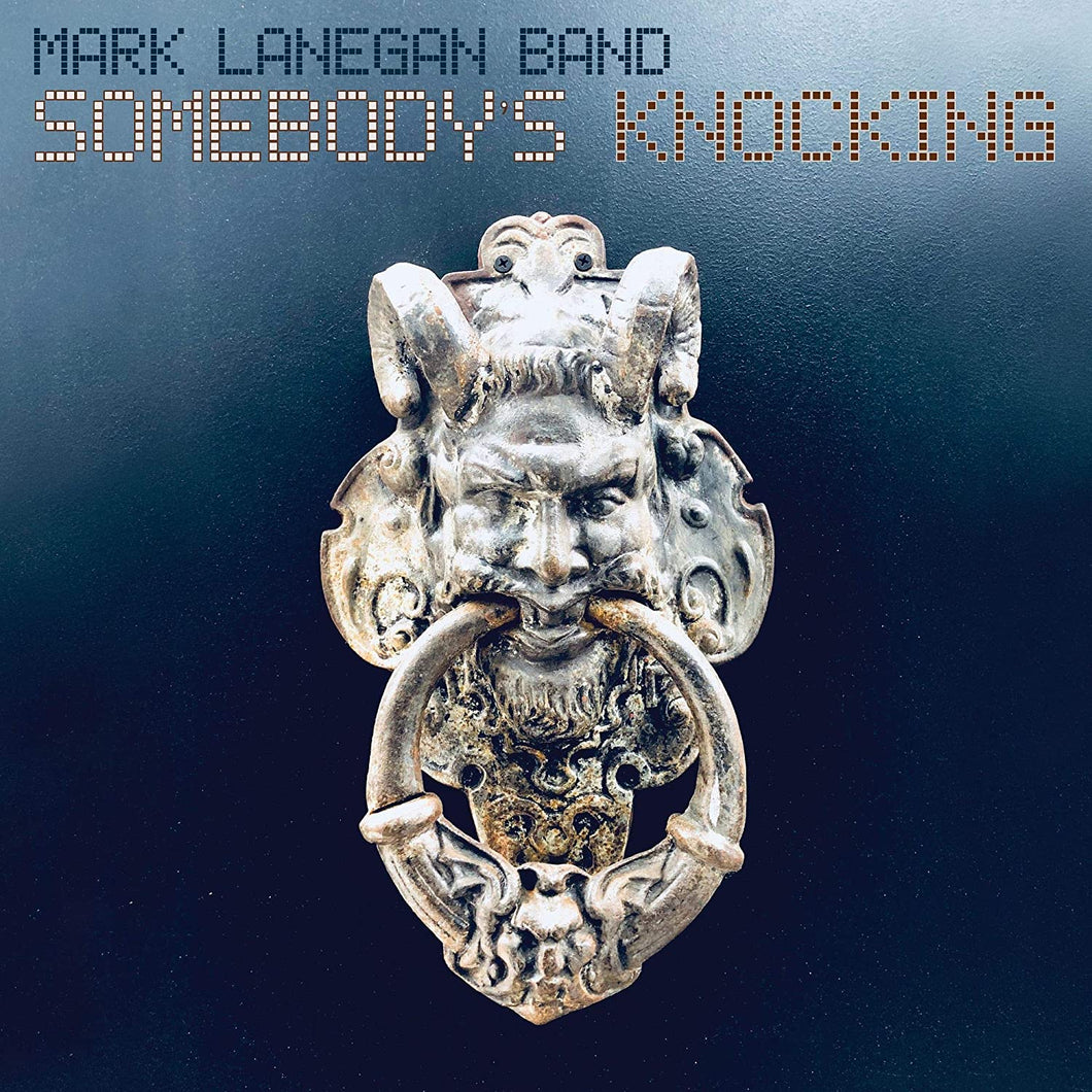 Mark Lanegan - Somebodys Knocking