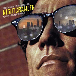 Nightcrawler - Soundtrack