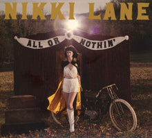 Load image into Gallery viewer, Nikki Lane - All Or Nothin'
