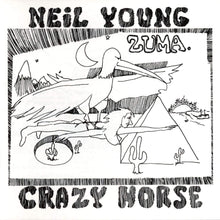 Load image into Gallery viewer, Neil Young - Zuma