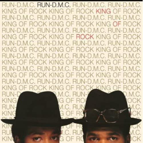 Run D M C - King Of Rock