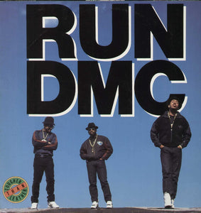 Run DMC - Tougher Than Leather
