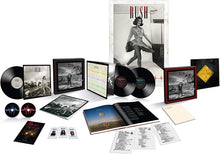Load image into Gallery viewer, Rush - Permanent Waves 40th Anniversary
