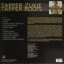 Load image into Gallery viewer, Tapper Zukie - Tapper Roots