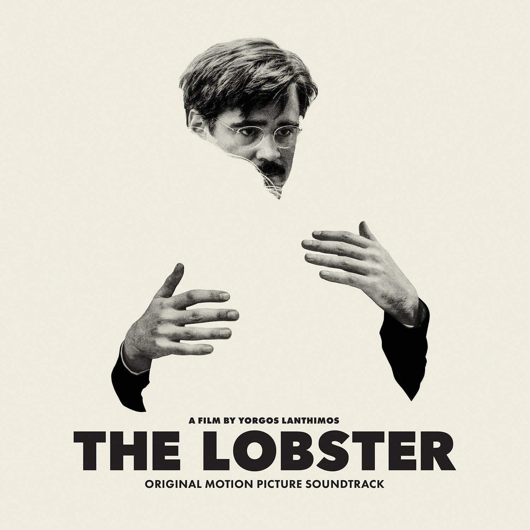 The Lobster - Soundtrack