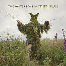 Load image into Gallery viewer, The Waterboys - Modern Blues