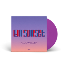 Load image into Gallery viewer, Paul Weller - On Sunset