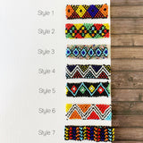 Boutique Bracelet Collection :: Hadleigh Seed Beaded Bracelet Collection
