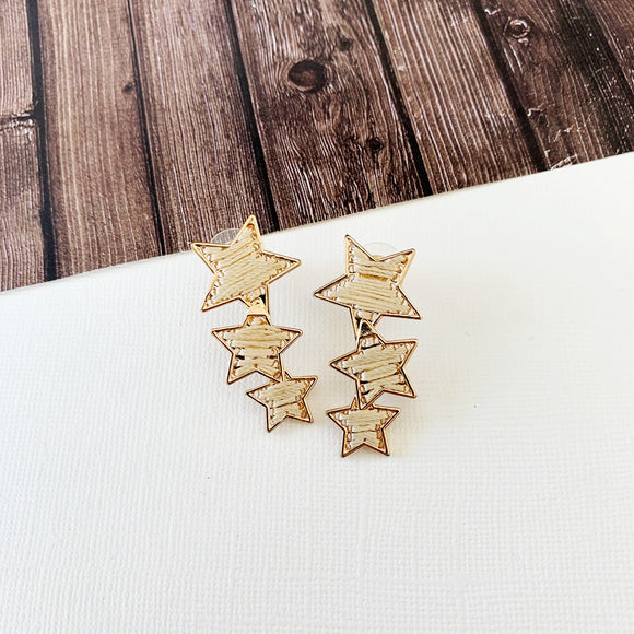 Baubles & Bits Boutique :: Cataleya Cream Shooting Stars