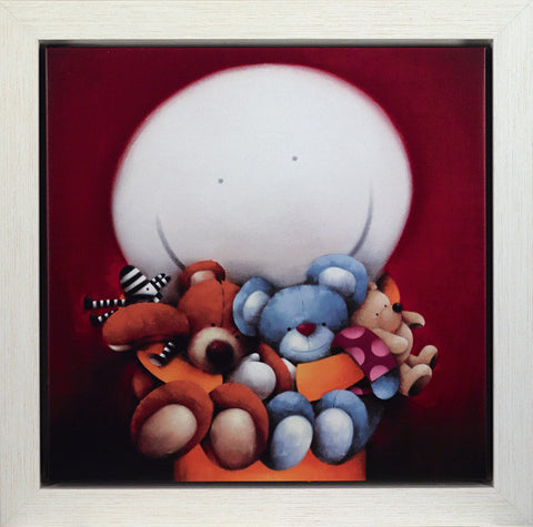 Doug Hyde Bear Hug ll (deluxe edition) Love Counts In stock