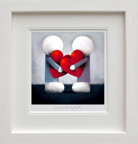 Doug Hyde Looking After My Heart