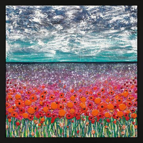 Scarlett Raven Under A Green Sea-2017