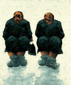 Alexander Millar Cheeky Girls in stock