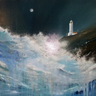 Nick Potter Seascape1