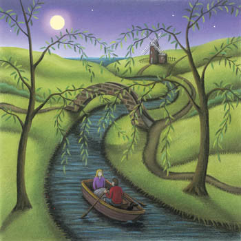 Paul Horton River Of Dreams