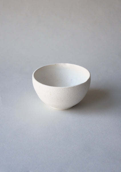 Test Bowl Silver Sand 10%