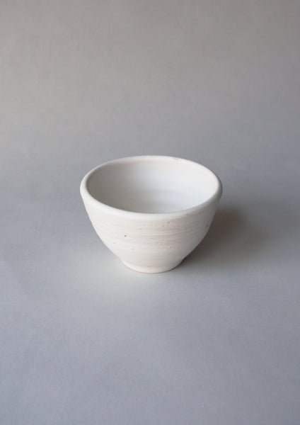 Test Bowl Red Stain 4%