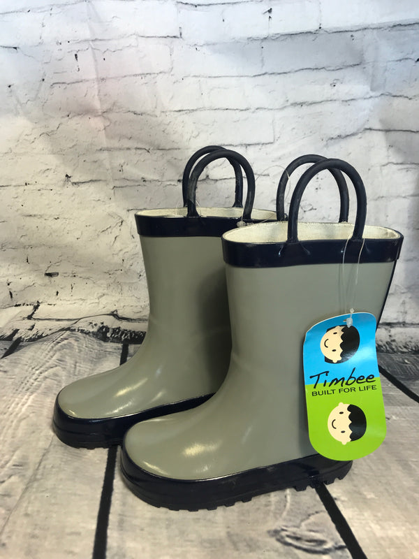 NEW Timbee Rainboot Toddler 6, Toddler 7, Toddler 9, Kid 10