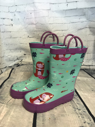 NEW Timbee Rainboot, Toddler 5, Toddler 6, Toddler 7, Toddler 8