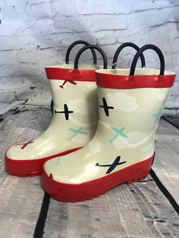 NEW Timbee Rainboots, Toddler 6, Toddler 7, Toddler 9, Kid 13, Youth 1, Youth 2