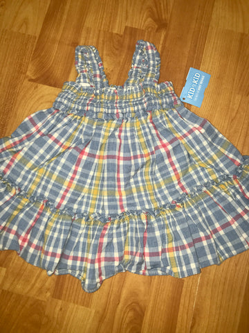 Size 0-6 Month