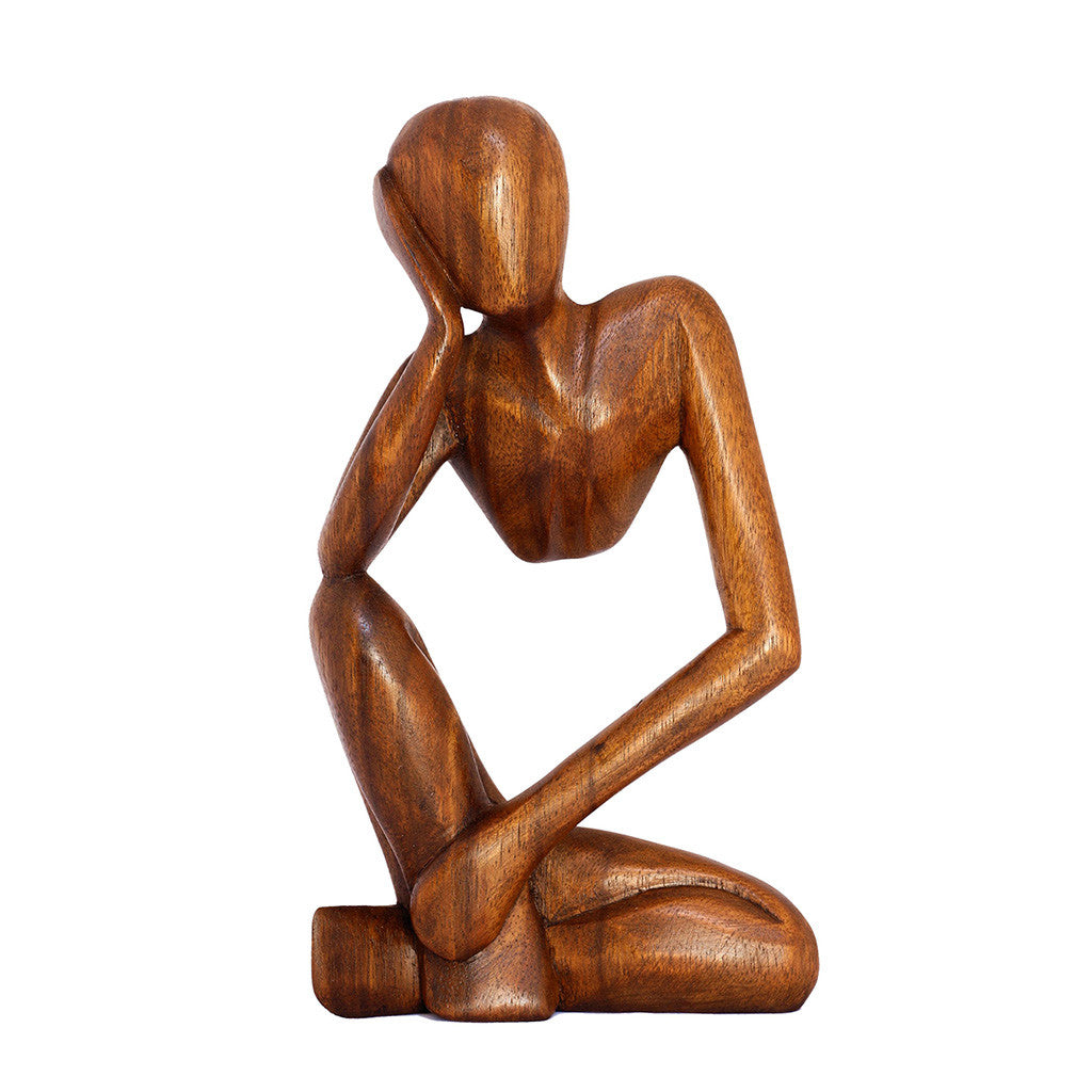 83+ Statues And Sculptures Home Decorating - Sculpture Statue Wooden ...